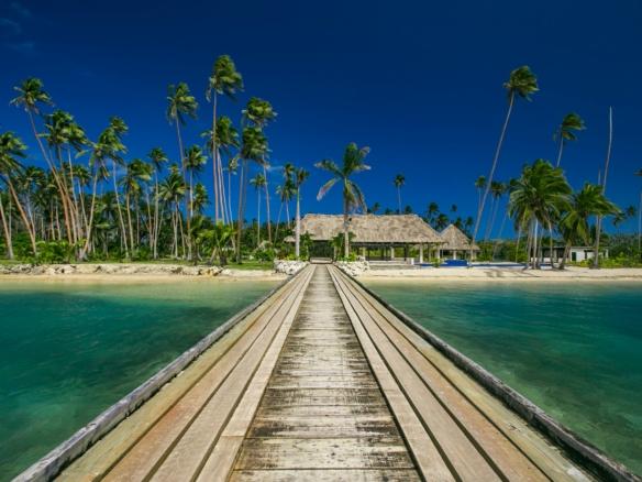 Wavi Island, Vanua Levu Image count(title)%