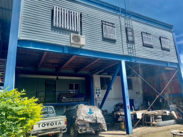 Commercial Property - Navutu Industrial Area, Lautoka Image count(title)%