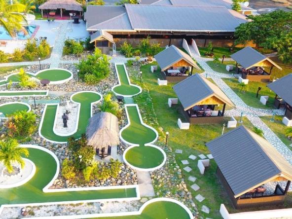17 Villa Waterfront Resort - Sonaisali, Nadi Image count(title)%