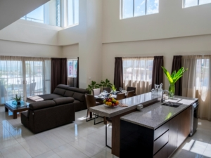 Bright Star Luxury Apartment Suva city. Image count(title)%