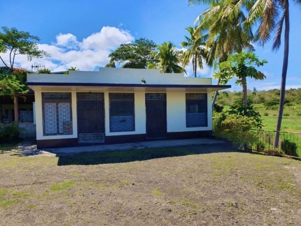 3/4 acres Crown Lease Property - Yaladro, Tavua Image count(title)%