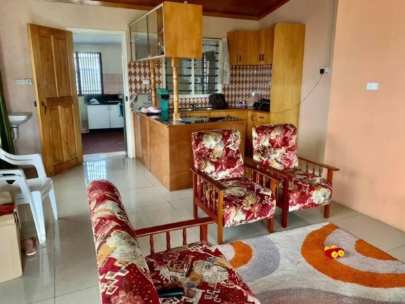 3 Bedroom House - Field40 New Subdivision, Lautoka Image count(title)%
